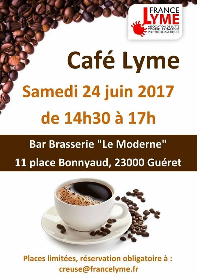 Café Lyme 24062017